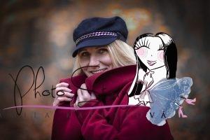 Kamila Kapustová Photo-story